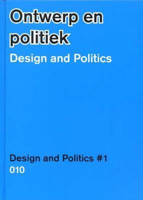 Vrompapers Design and Politics: No.1 (Hardback)