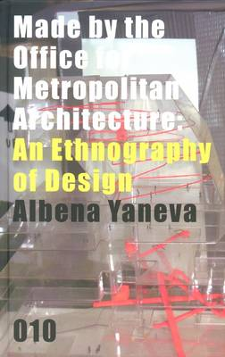 OMA: Made by the Office for Metropolitan Architecture (Paperback)