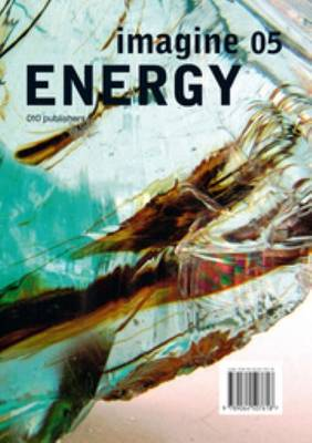 Imagine 05 - Energy (Paperback)