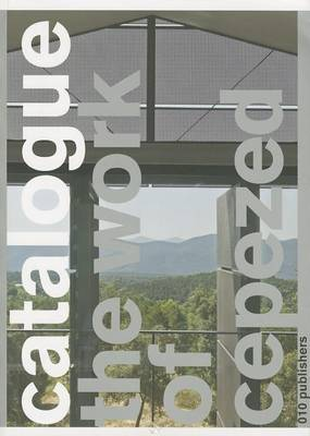 The Work of Cepezed - Catalogue 3 (Paperback)