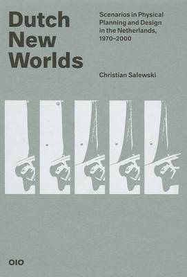 Dutch New Worlds (Hardback)