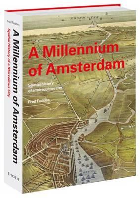 A Millennium of Amsterdam (Paperback)