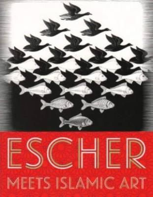 Escher Meets Islamic Art (Paperback)