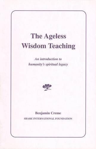 The Ageless Wisdom Teaching (Paperback)