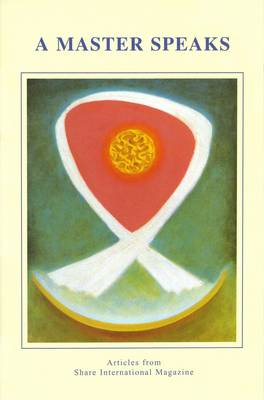 A Master Speaks (Paperback)