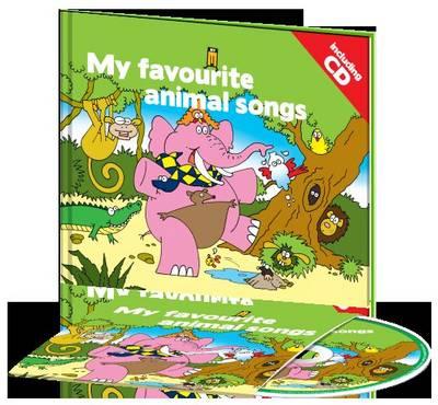 My Favourite Animal Songs