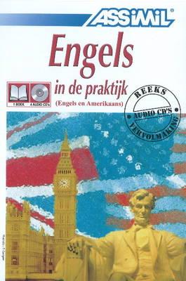 Engels in De Praktijk CD Pack: Engels En Amerikaans