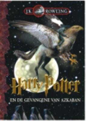 Harry Potter En De Gevangene Van Azkaban (Paperback)