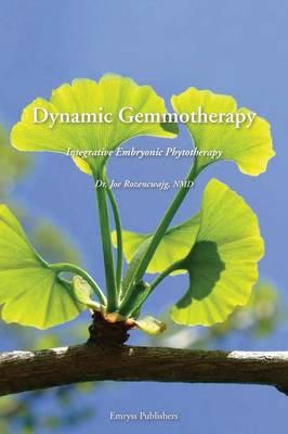 Dynamic Gemmotherapy (Paperback)