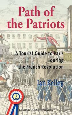 Path of the Patriots, Volume Two (Paperback)