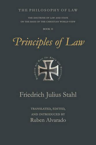 Principles of Law (Paperback)