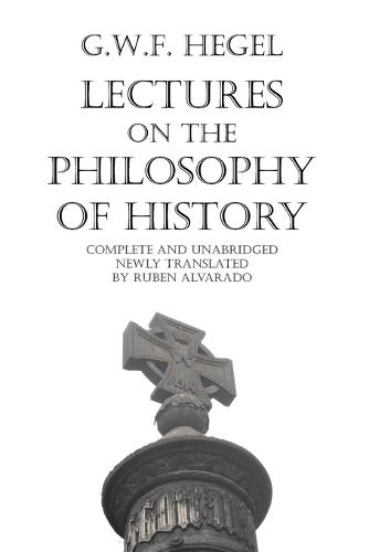 Lectures on the Philosophy of History (Paperback)