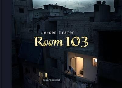 Jeroen Kramer: Room 103 (Hardback)