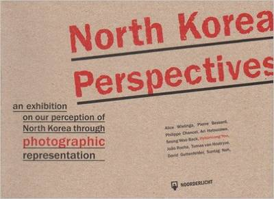North Korea Perspectives (Paperback)