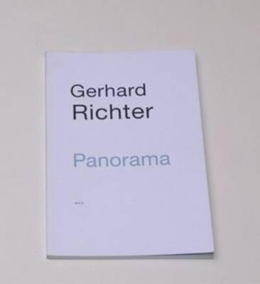 Gerhard Richter: Panorama (Paperback)