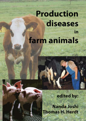 Production Diseases in Farm Animals