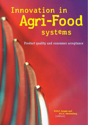 Innovation in Agri-Food Systems (Paperback)