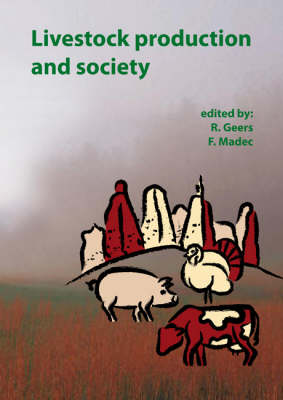 Livestock Production and Society (Hardback)