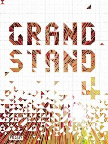 Grand Stand 4: Design for Trade Fair Stands (Hardback)