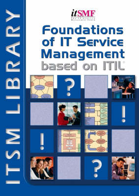 IT Service Management: An Introduction (CD-ROM)
