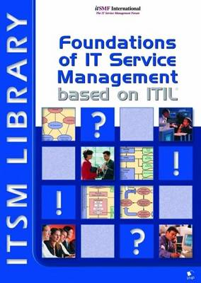Foundations of IT Service Management (Paperback)