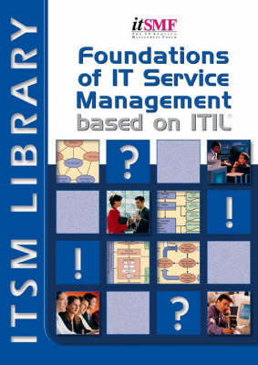 Foundations of IT Service Management: Based on ITIL (CD-ROM)