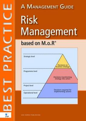 Risk Management: Best Practice: A Management Guide (Paperback)