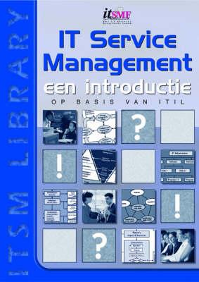 Foundations of IT Service Management: Op Basis Van ITIL (Hardback)