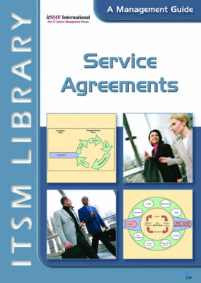 Service Agreements: A Management Guide (Paperback)