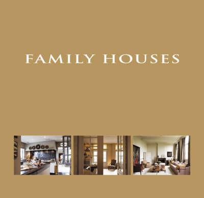Family Houses (Hardback)