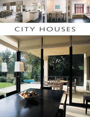 City Houses (Hardback)