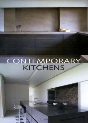Contemporary Kitchens (Hardback)