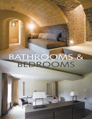 Bathrooms and Bedrooms (Hardback)