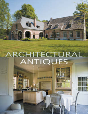 Architectural Antiques (Hardback)