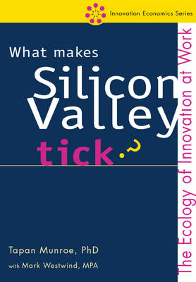 What Makes Silicon Valley Tick? (Paperback)