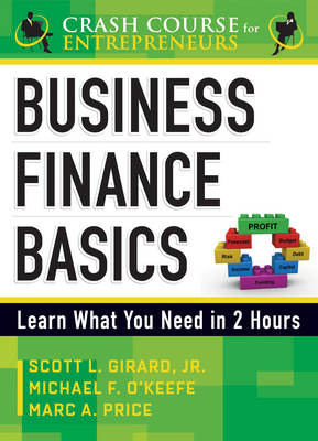 Business Finance Basics: Learn What You Need in 2 Hours (Paperback)