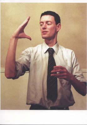 Wouter Van Riessen: Full Grown Man (Paperback)