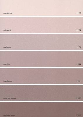Bernard Brunon: That's Painting (Paperback)