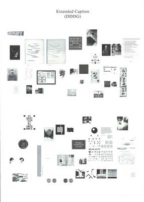 Extended Caption (DDDG) (Paperback)