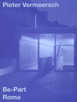 Pieter Vermeersch - Be-part (Paperback)