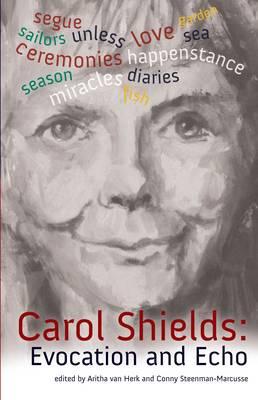 Carol Shields (Paperback)