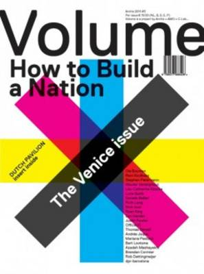 Volume 41 - How to Build a Nation (Paperback)