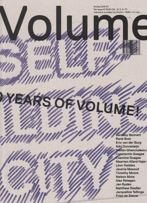 Volume 43 - 10 Years of Volume (Paperback)