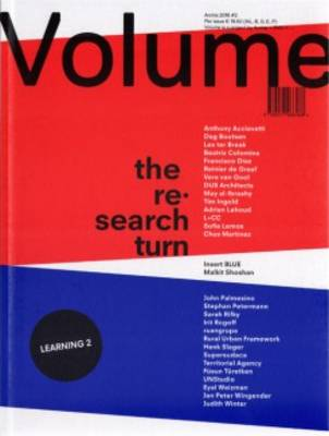 Volume 48 - the Research Turn (Paperback)