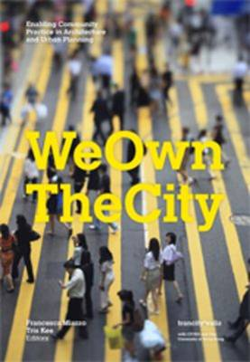 We Own the City (Paperback)