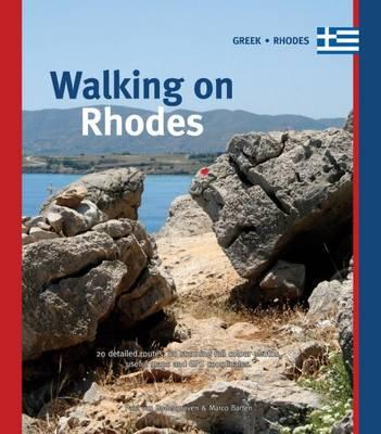 Walking on Rhodes (Spiral bound)