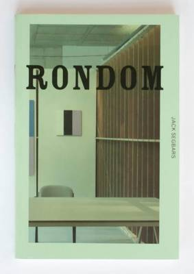All Around the Periphery. Onomatopee 29 (Paperback)