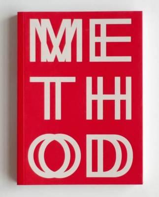 Dick Raaijmakers: Method - OMP 34 (Paperback)