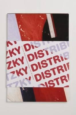 Lissitzky Distribution - OMP 69