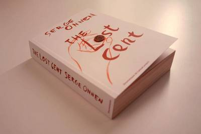 Serge Onnen - The Lost Cent (Paperback)